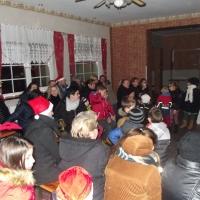 Spotkanie z Mikołajem 2016_3